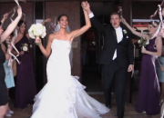 fort wayne wedding video