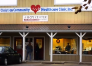 Christian Community Health Care