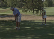 "Corporate Commercial: First Federal Savings Bank ""Golf"""