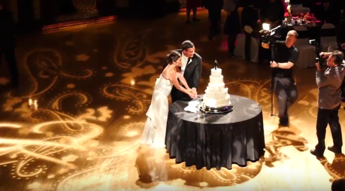 Highlight Music Video of Mallory & Kyle @ Indiana Ball Room